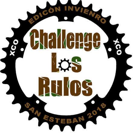 Challenge Los Rulos Edición Invierno