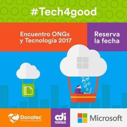 Tech4Good2017