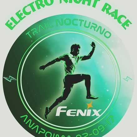 Electro Night Race 2017
