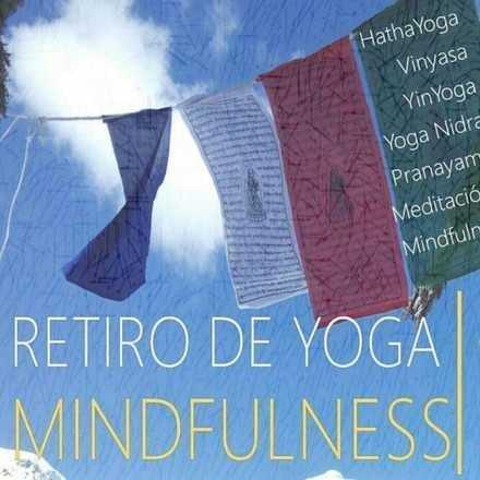 Retiro de Yoga & Mindfulness