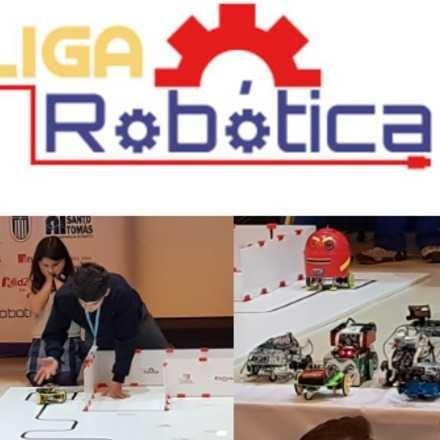 Seminario Práctico de Robótica Escolar para Torneos
