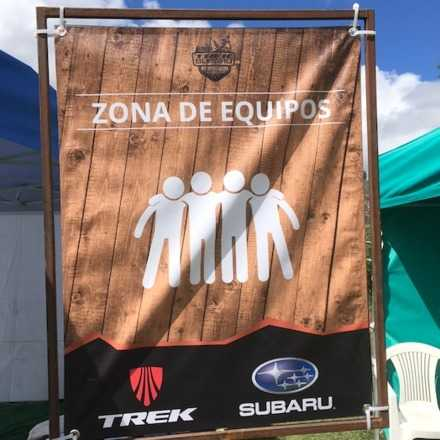 Inscripciones Teams, Enduro Trek Subaru MTB Open 2017