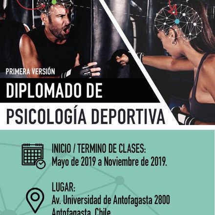 Diplomado en Psicología Deportiva