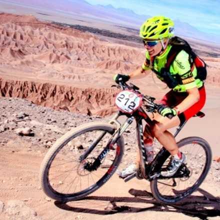 Atacama Challenger 2018