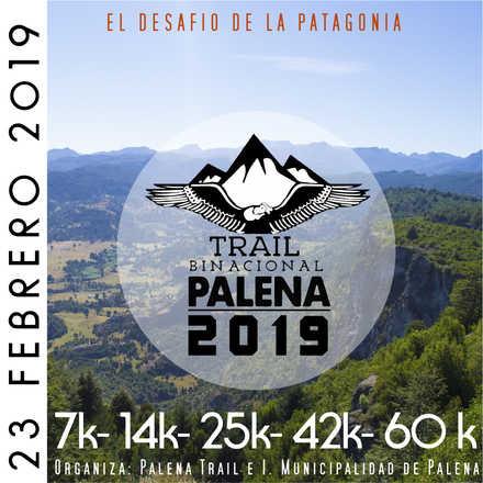 3° Versión Ultra Trail Binacional Palena 2019