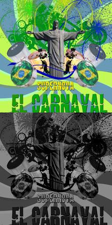 LANZAMIENTO FIESTAS SUPERNOVA: EL CARNAVAL!