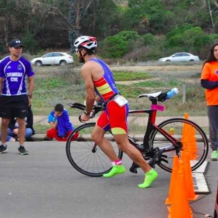 Triatlon Papudo , Copa Augusto Scalon