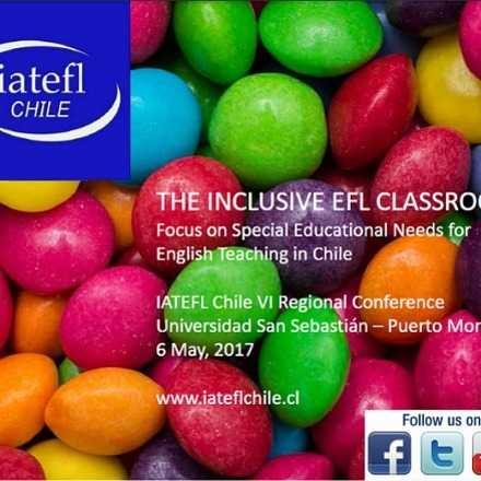 The Inclusive EFL Classroom