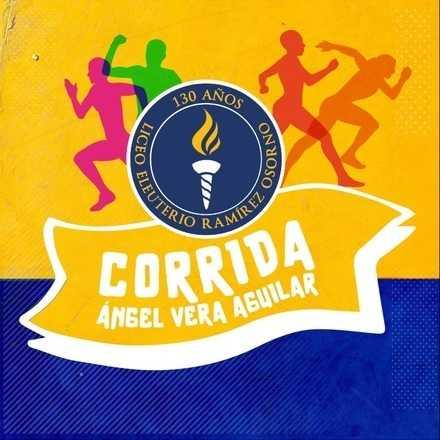 Corrida Ángel Vera Aguilar #CorreLERO