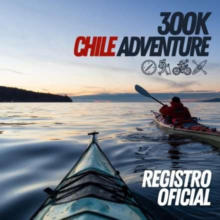 Chile Adventure 300K