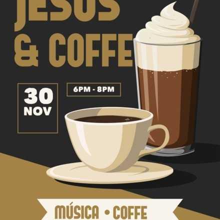 Coffe&Jesús