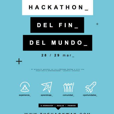 Hackathon del Fin del Mundo