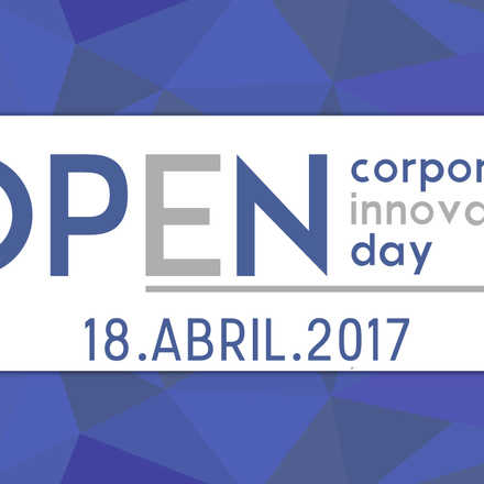 Open Corporate Innovation Day