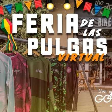 "The Good presenta la ""Feria de las pulgas virtual"""