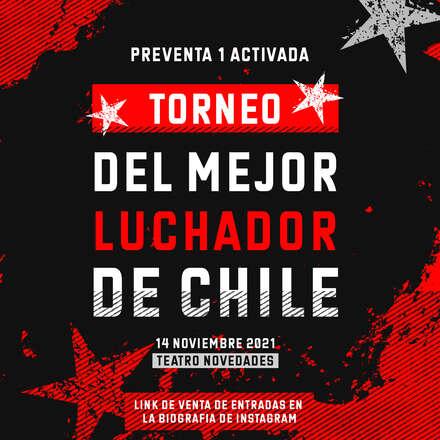 Torneo del Mejor Luchador de Chile