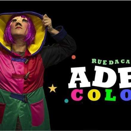 "Teatro ""Adela Colores"""