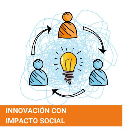 Innovación con impacto social