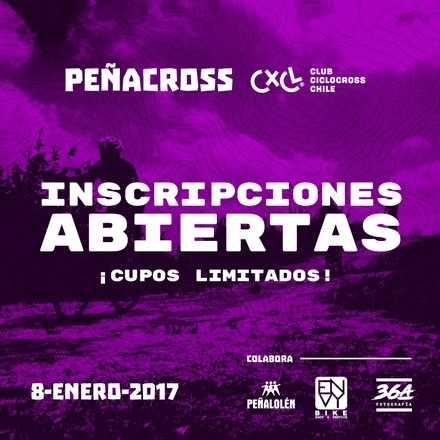 Copa Peñacross CXCL