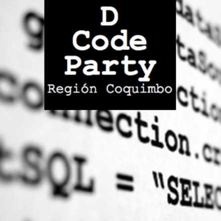 D Code Party