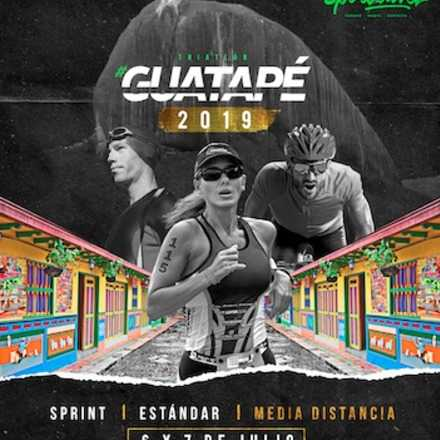 Guatapé 2019