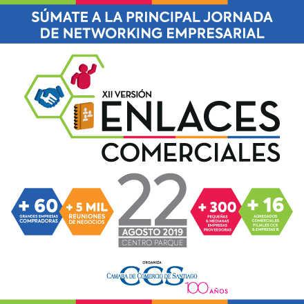 Enlaces Comerciales 2019