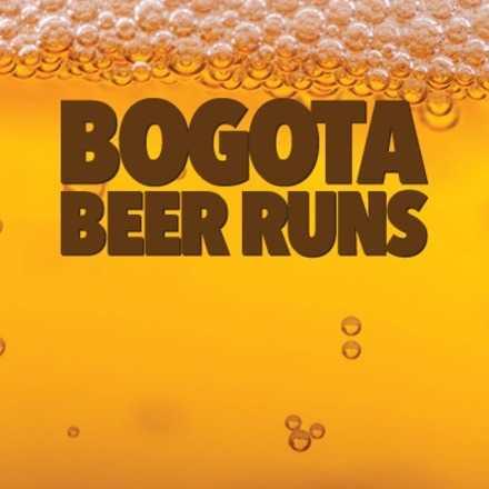Bogotá Beer Run #6