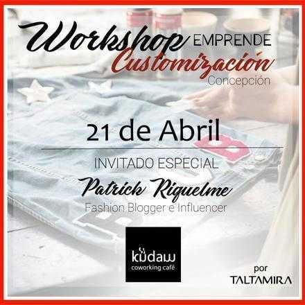 Workshop Custimozación