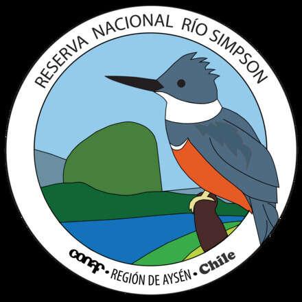 RN Río Simpson 27 al 31 de Enero