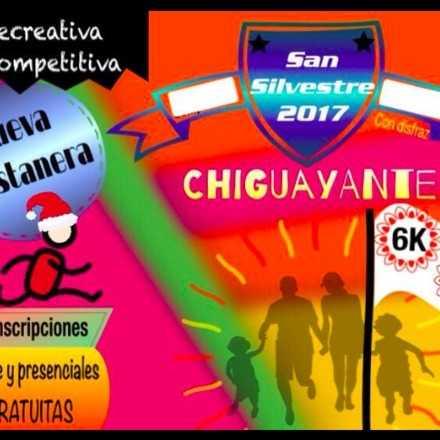 Corrida San Silvestre 2017
