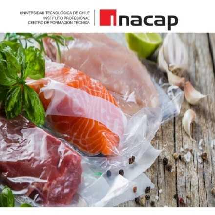 Vacío: Técnicas de cocina sous vide, módulo on line gratuito (sin horario)