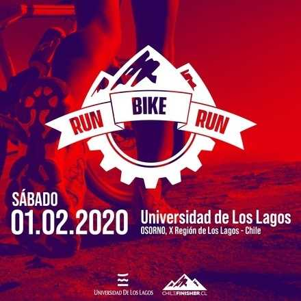 Run Bike Run - El Entrenamiento