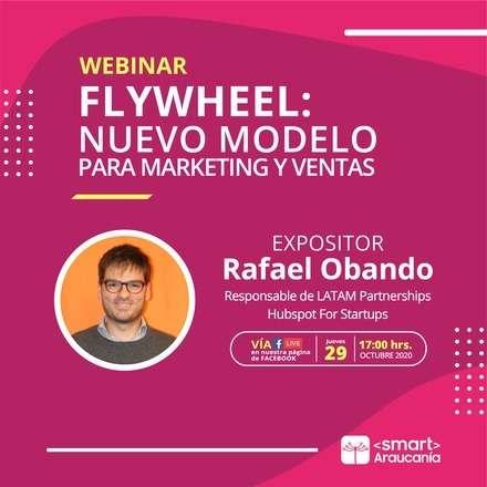 Flywheel - Nuevo modelo para marketing y ventas