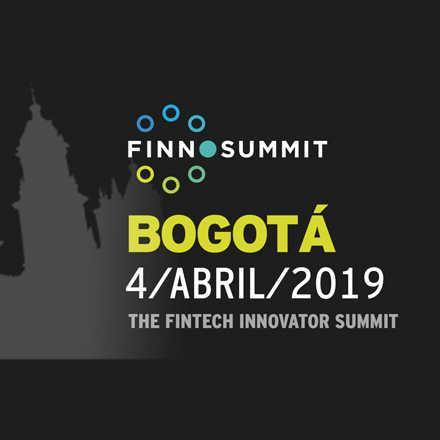 FINNOSUMMIT Bogotá 2019