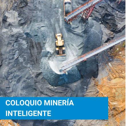 Coloquio en Minería Inteligente