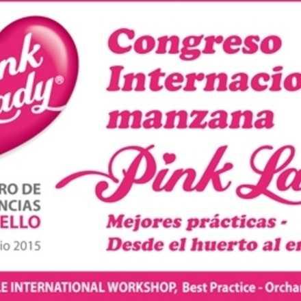Congreso Internacional de Pink Lady: Mejores prácticas desde huerto al embalaje