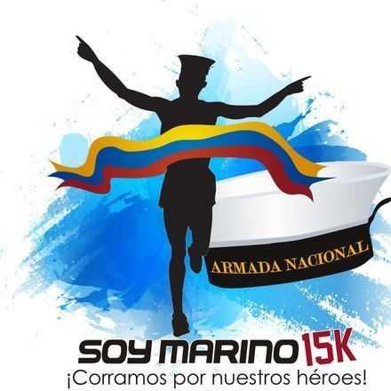 Soy Marino 15K