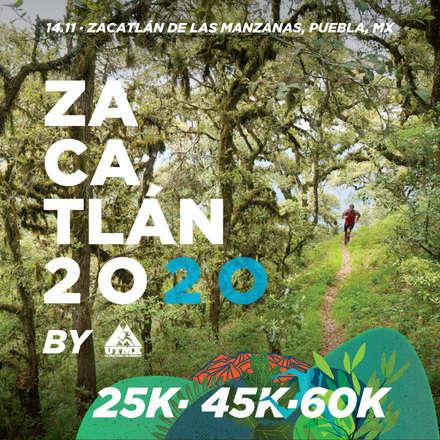 Zacatlán 2020 by UTMX®