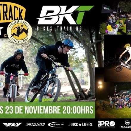BKT Pumptrack Fest By Cervecería Kross