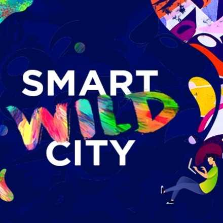Smart Wild City