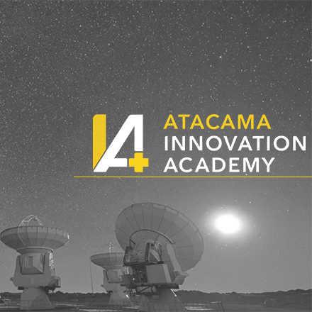 Lanzamiento Atacama Innovation Academy
