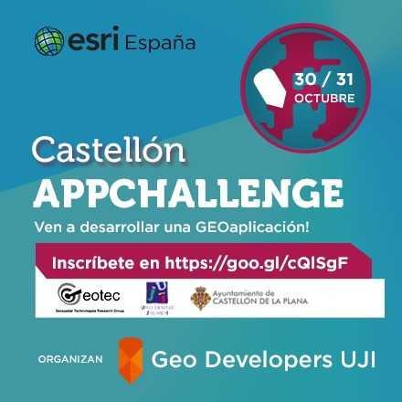 Castellón AppChallenge