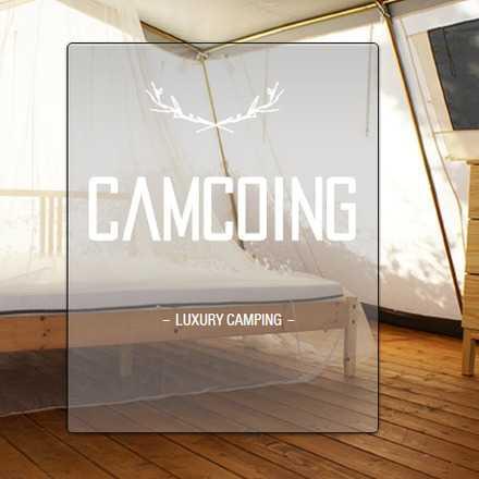Lanzamiento web site - Camcoing