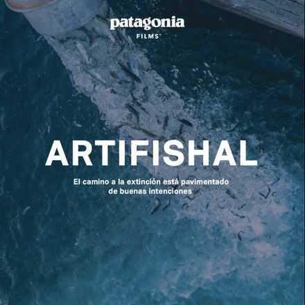 Patagonia presenta Artifishal