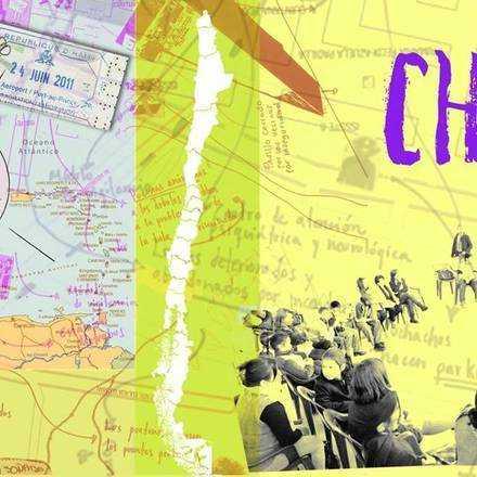 Encuentro creativo Chita Pale: Construyendo herramientas para el aula; migración, racismo e interculturalidad