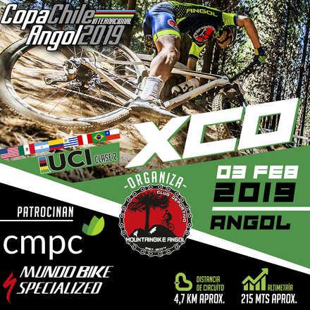 Copa Chile CMPC Angol 2019