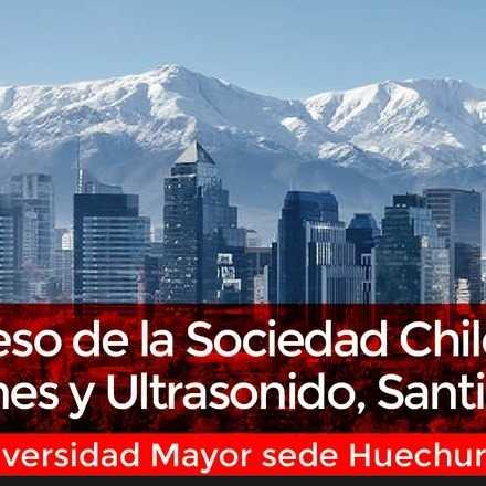 IV Congreso de la Sociedad Chilena de Matrones y Ultrasonido 2019