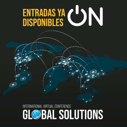 Global Solutions International Virtual Conference