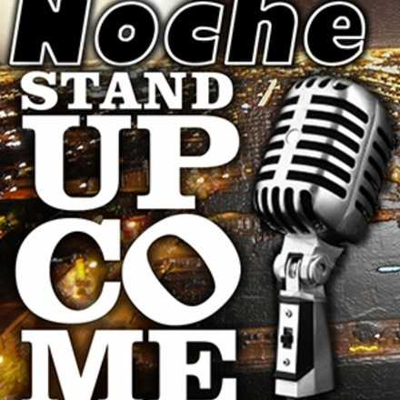 Noche de Stand Up
