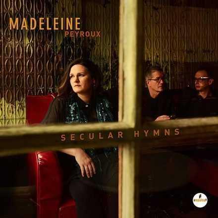 CIBER DAY  | MADELEINE PEYROUX