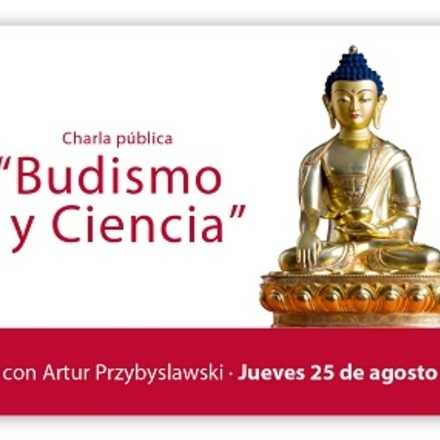 Artur Przybyslawski : Budismo y Ciencia